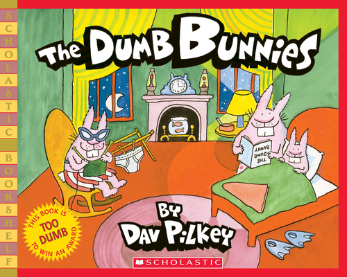 The Dumb Bunnies Cover Image