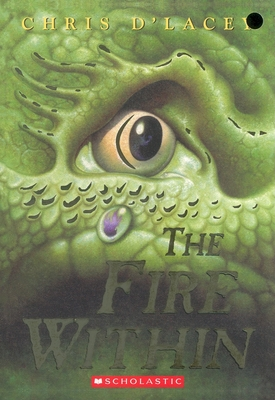 The Fire Within Cover