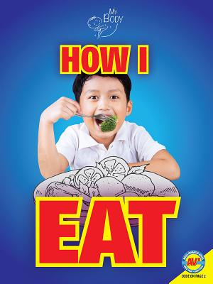 How I Eat (My Body) Cover Image