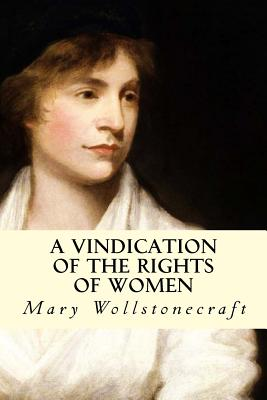 A Vindication of the Rights of Women Cover Image