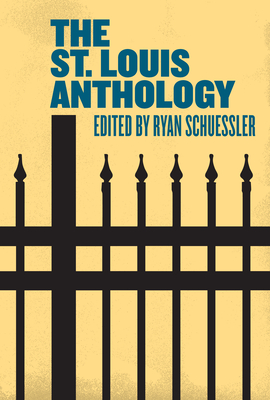 The St. Louis Anthology Cover Image