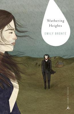 Wuthering Heights (Modern Library Classics) Cover Image