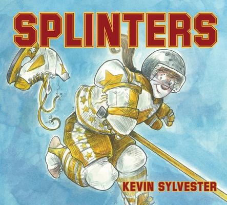 Splinters Cover