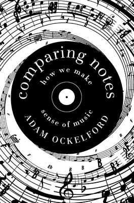 Cover for Comparing Notes