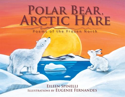 Polar Bear, Arctic Hare Cover
