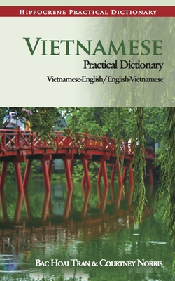 Vietnamese Practical Dictionary Cover Image