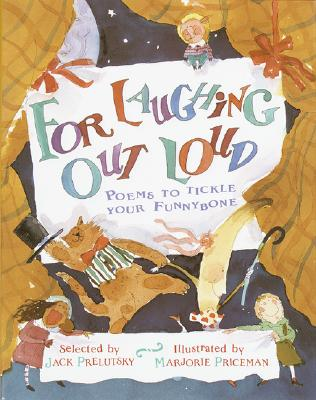 For Laughing Out Loud Cover