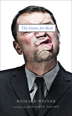 Cover for The Game for Real