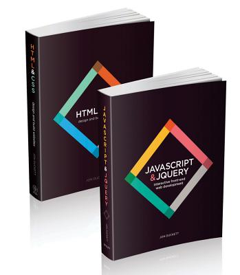 Web Design with Html, Css, JavaScript and Jquery Set Cover Image
