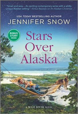 Stars Over Alaska Cover Image