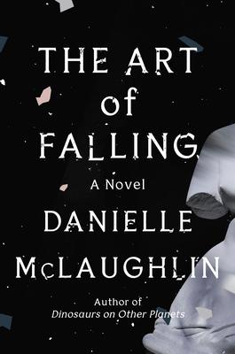 The Art of Falling: A Novel Cover Image