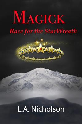 MAGICK Race for the StarWreath (III) Cover Image