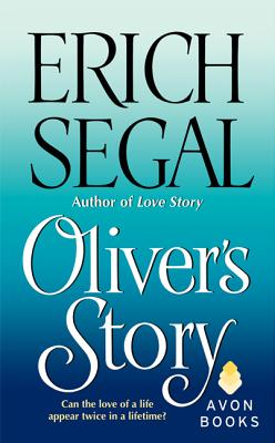 Oliver's Story Cover Image