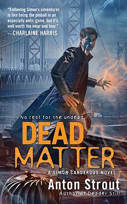 Dead Matter Cover Image