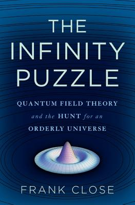 The Infinity Puzzle Cover