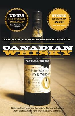 Canadian Whisky: The Portable Expert Cover Image