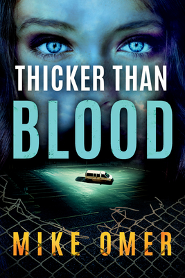Thicker Than Blood (Zoe Bentley Mystery #3) Cover Image