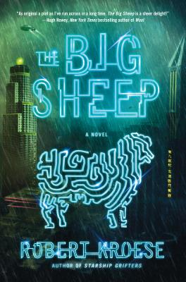 The Big Sheep Cover Image