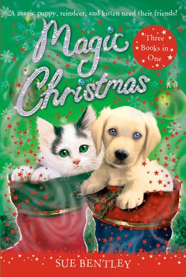 Magic Christmas Cover Image