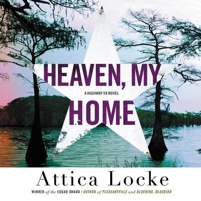Heaven, My Home Lib/E Cover Image