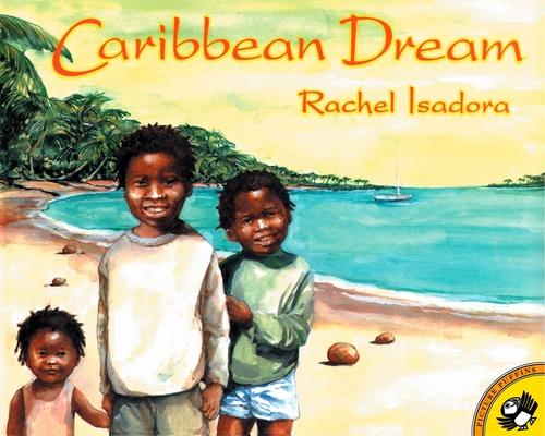 Caribbean Dream Cover Image