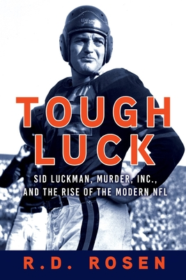 Cover for Tough Luck
