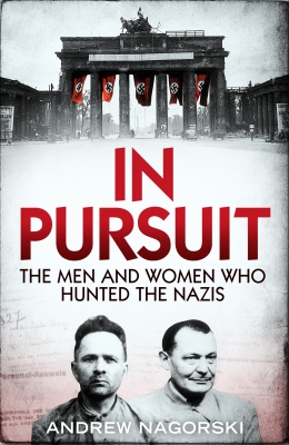 In Pursuit Cover Image