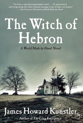 The Witch of Hebron (World Made by Hand Novels) Cover Image