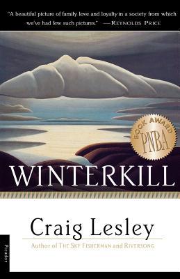 Winterkill Cover