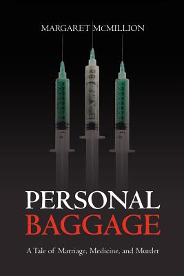 Personal Baggage Cover