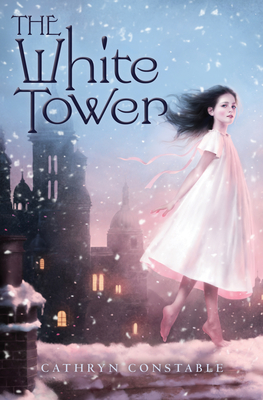 The White Tower by Cathryn Constable