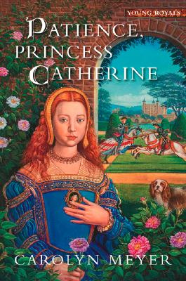 Patience, Princess Catherine Cover