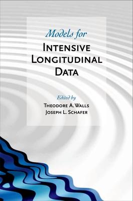 Models for Intensive Longitudinal Data Cover Image