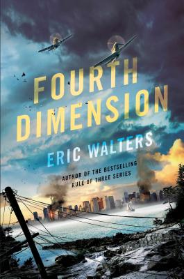 Cover for Fourth Dimension (The Neighborhood)