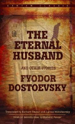 The Eternal Husband and Other Stories Cover Image