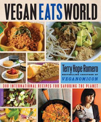 Vegan Eats World Cover
