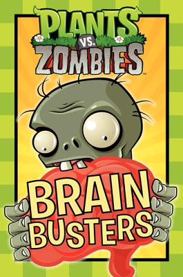 Brain Busters Cover