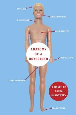 Anatomy of a Boyfriend Cover