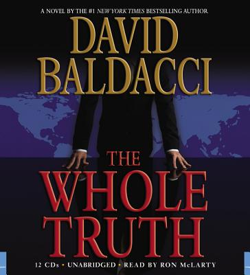 The Whole Truth Cover Image
