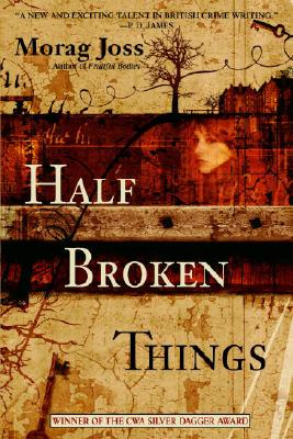 Half Broken Things Cover