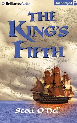 The King's Fifth Cover Image