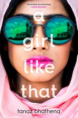 A Girl Like That by Tanaz Bhathena
