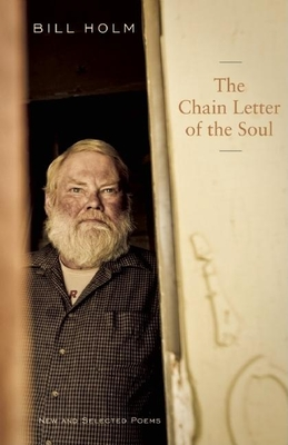 The Chain Letter of the Soul Cover