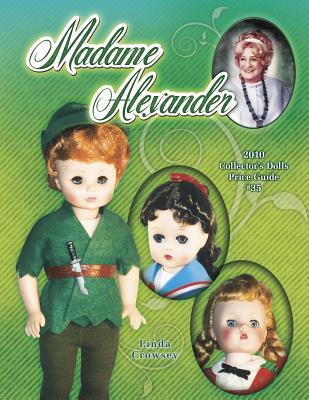 Madame Alexander Cover Image