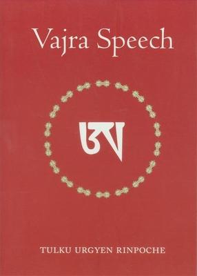 Vajra Speech Cover
