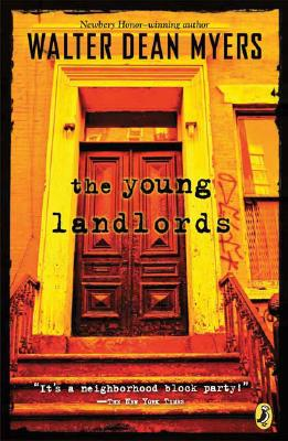 The Young Landlords Cover