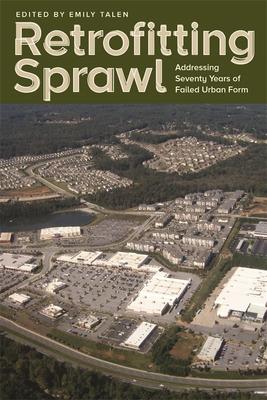 Cover for Retrofitting Sprawl