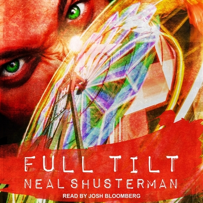 Full Tilt Cover Image