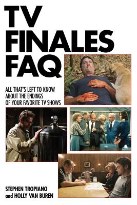 TV Finales FAQ Cover