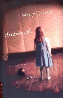 Homework: A Novel Cover Image